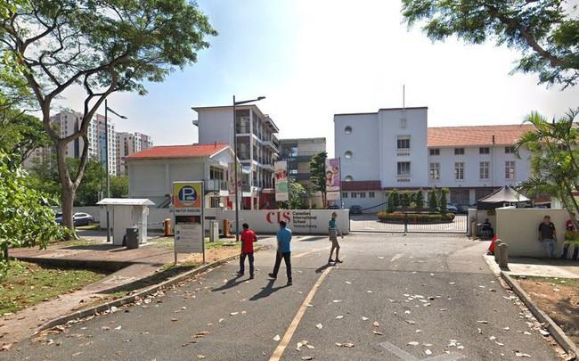 Một trong những trường quốc tế lớn nhất Singapore có thể bị bán