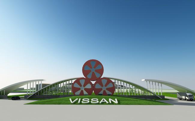 Vissan (VSN) bị phạt và truy thu hơn 600 triệu đồng tiền thuế