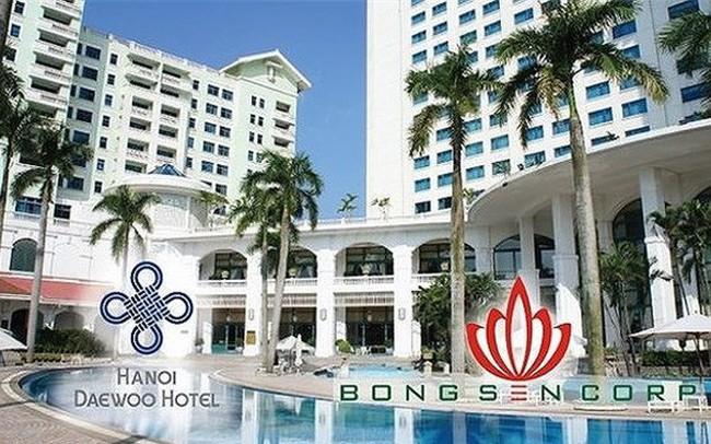"""Tự tin như """"ông chủ"""" khách sạn Daewoo Hà Nội: Nguồn thu chưa chắc chắn vẫn huy động 6.500 tỷ đồng trái phiếu chịu lãi vay 700 tỷ/năm"""