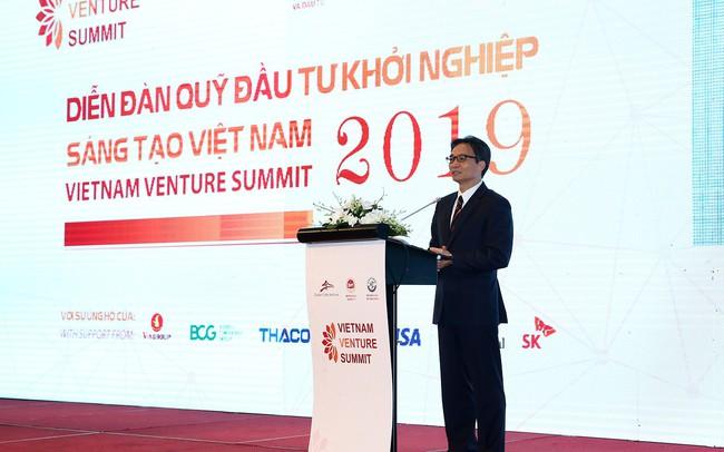 Việt Nam tiếp tục nhận được sự chú ý từ giới đầu tư mạo hiểm