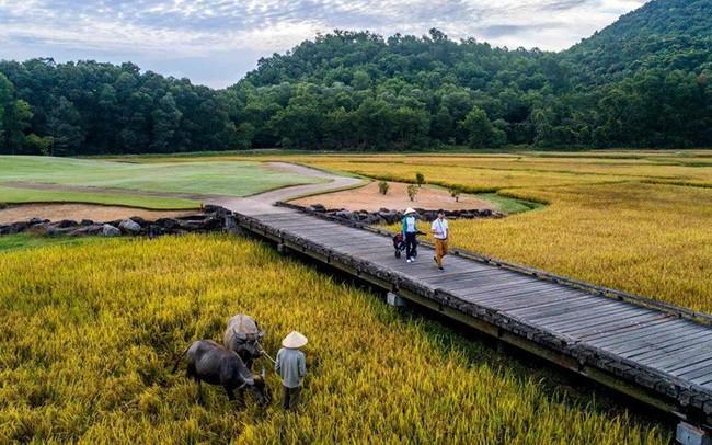Việt Nam sẽ là điểm đến tiếp theo của các giải đấu golf tầm cỡ Asian Development Tour?