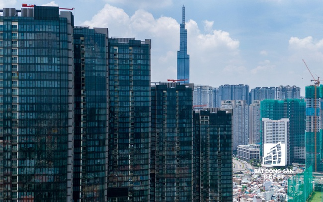 TPHCM và Hà Nội thắng áp đảo trong bảng xếp hạng thành phố năng động nhất thế giới
