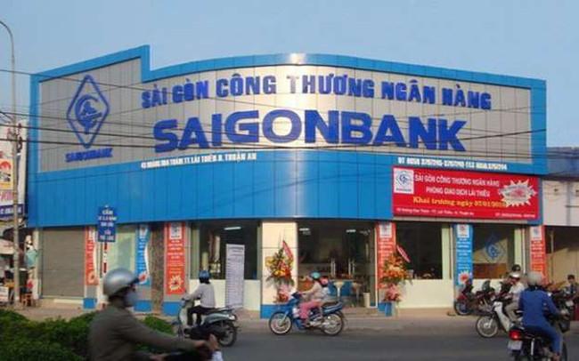 Saigonbank chuẩn bị họp cổ đông bất thường năm 2019