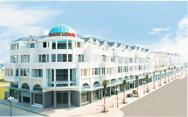 PYN Elite bán 2 triệu cổ phiếu, không còn là cổ đông lớn của Nam Long