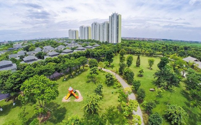 """Sau đại dự án ở Hưng Yên, Tập đoàn Ecopark muốn vươn dài """"cánh tay"""" đến Móng Cái, Nghệ An"""