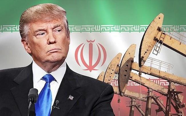"""Tổng thống Trump tuyên bố đã """"xác định mục tiêu và nạp đạn"""", sẵn sàng đáp trả thủ phạm cuộc tấn công vào nguồn cung dầu của Saudi Arabia"""
