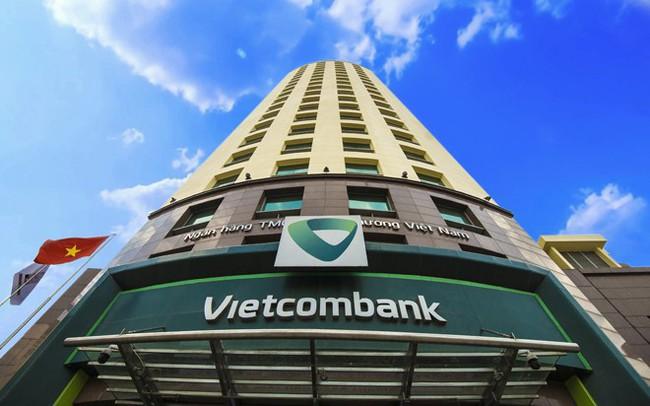 """Không chỉ đứng đầu ở Việt Nam, Vietcombank còn được quốc tế công nhận với """"mưa giải thưởng"""""""