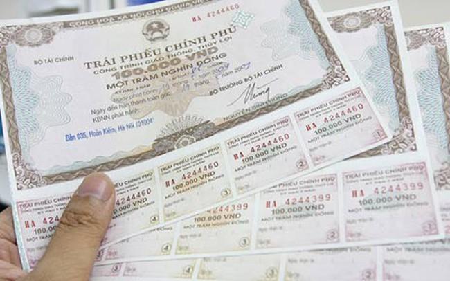 Thị trường trái phiếu của Việt Nam đạt gần 53 tỷ USD