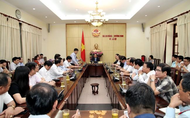 Phó Chủ tịch Quảng Nam làm Thứ trưởng Bộ LĐTB&XH