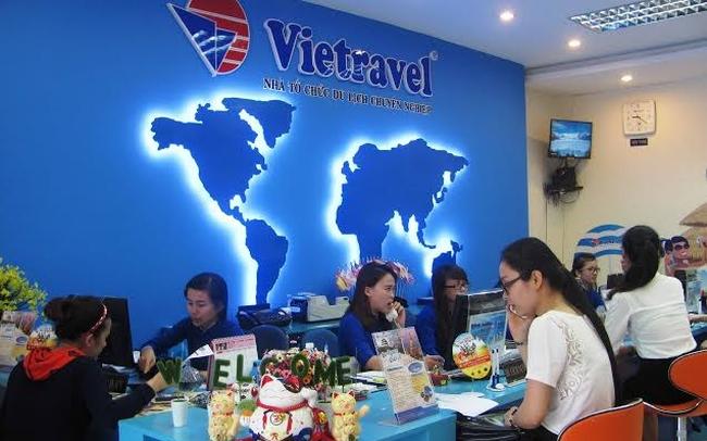 """Công ty lữ hành lớn nhất nước Vietravel lỗ 41,5 tỷ đồng trong quý 1, """"thổi bay"""" lợi nhuận làm ra của cả năm 2019"""