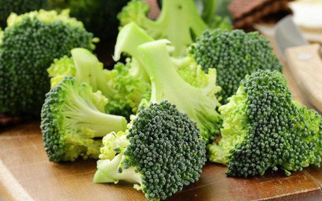"""Ăn bông cải xanh theo cách này hàng ngày, không loại ung thư nào dám """"bén mảng"""" đến gần bạn"""