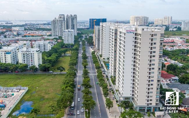 Kế hoạch phát triển nhà ở TPHCM năm 2020