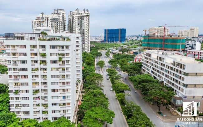 Nhận diện kịch bản thị trường bất động sản năm 2020
