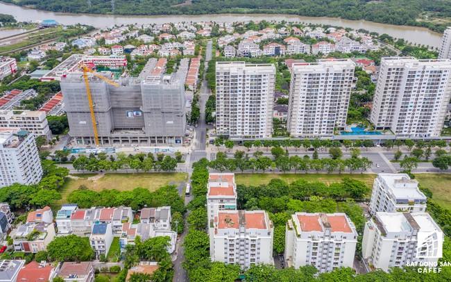 Các chuyên gia hiến kế tháo gỡ khó khăn cho doanh nghiệp bất động sản