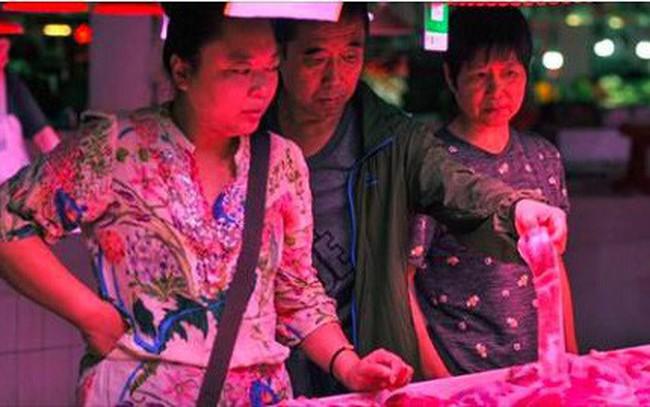 Khủng hoảng thịt lợn ở Trung Quốc nghiêm trọng đến đâu?