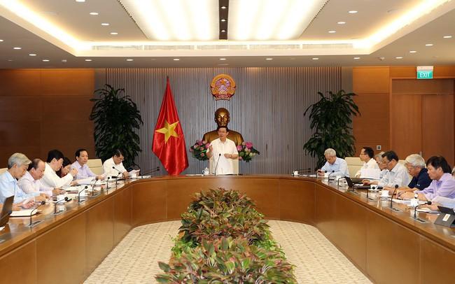 Hội đồng tư vấn CSTT quốc gia: Không nên có quy định hạn chế hoặc không đúng mức với trái phiếu doanh nghiệp