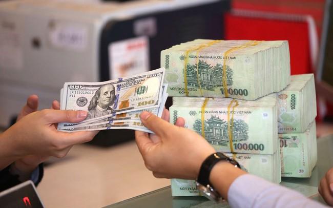 Tỷ giá trung tâm lại lập đỉnh mới, VND/USD sẽ như thế nào đến cuối năm?