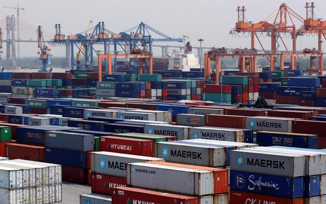 Bloomberg: Đúng như dự báo, Việt n.am đã lọp top 7 xuất khẩu sang Hoa Kỳ
