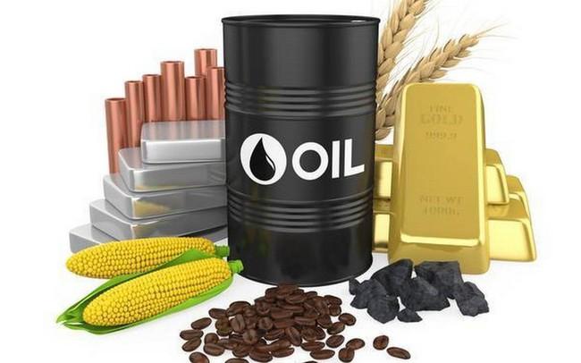 Thị trường ngày 26/9: Dầu, vàng, cao su đồng loạt giảm; riêng đường lập đỉnh 6 tuần