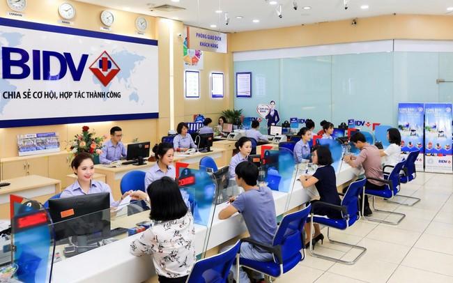 Brand Finance công bố BIDV là thương hiệu Việt Nam mạnh nhất năm 2019