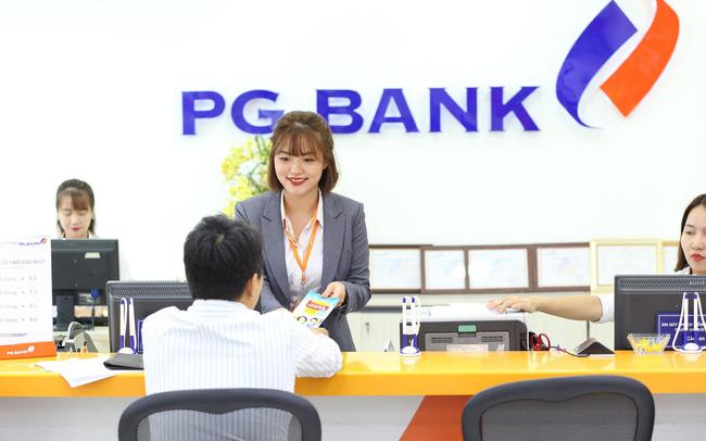 Ông Bùi Ngọc Bảo thôi làm chủ tịch PG Bank