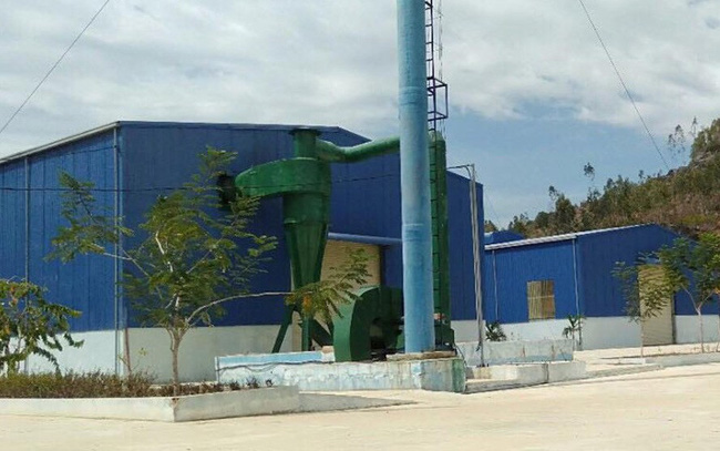 Vụ Nhà máy xử lý rác thải MD: Bí thư Tỉnh ủy Quảng Ngãi nhận trách nhiệm
