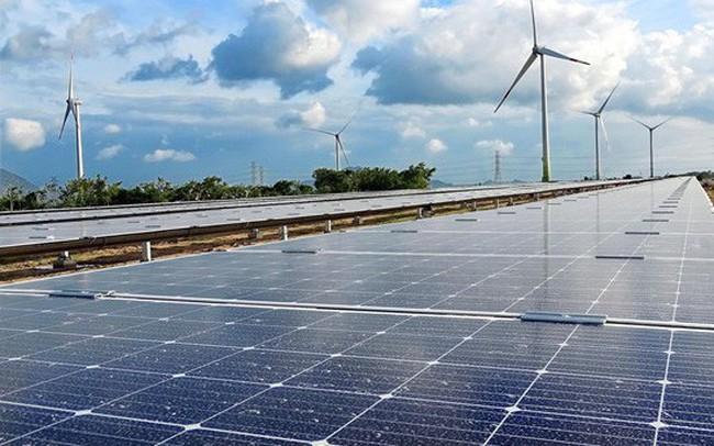 Trung Nam huy động thành công 3.045 tỷ đồng trái phiếu cho dự án điện mặt trời