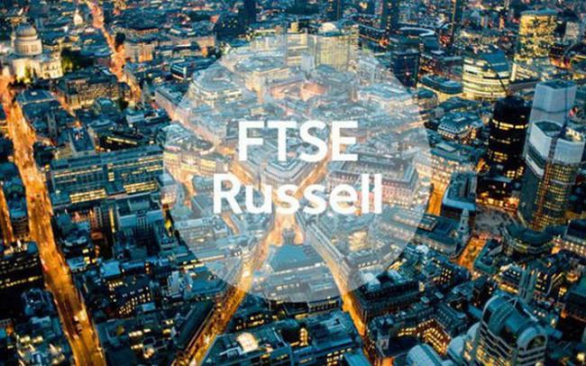 Việt Nam chưa được nâng hạng thị trường mới nổi, tiếp tục nằm trong danh sách theo dõi của FTSE Russell