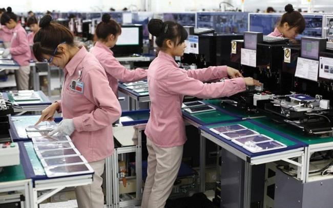 Hàn Quốc vượt Trung Quốc trở thành nhà đầu tư nước ngoài lớn nhất vào Việt Nam