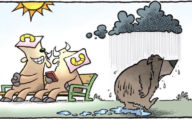 [Điểm nóng TTCK tuần 23/09 – 29/09] VN-Index nỗ lực chinh phục mốc 1.000 điểm, chứng khoán thế giới đồng loạt giảm