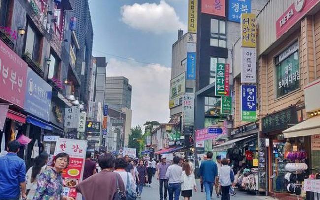 Hàn Quốc tổ chức Tuần lễ chào đón Việt Nam 2019, giảm giá du lịch cho khách Việt bắt đầu từ 2/9