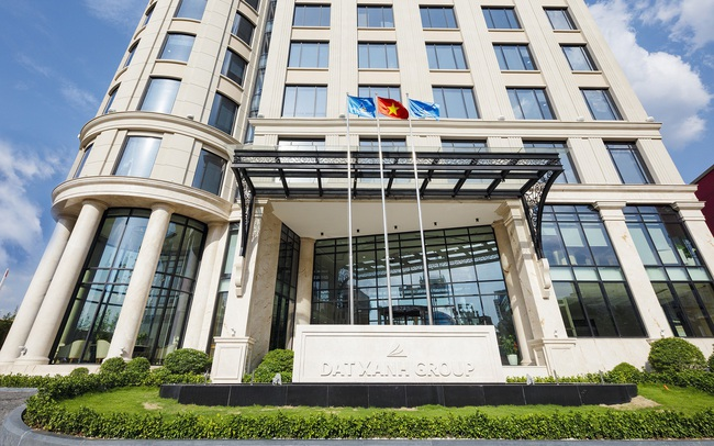 Tập đoàn Đất Xanh (DXG) tiếp tục tăng vốn tại công ty con Bất động sản Hà An