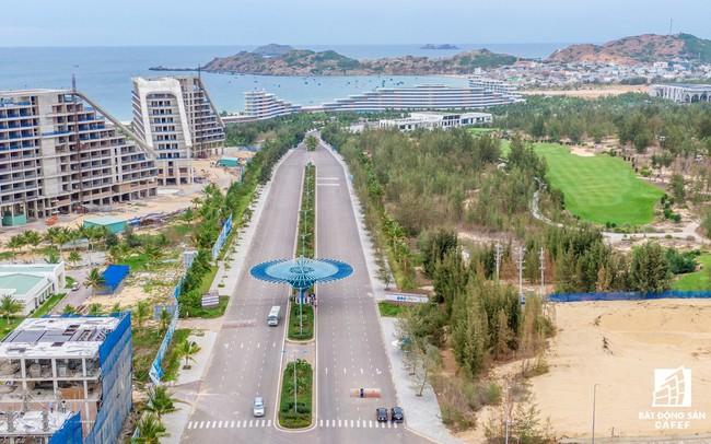 Quy hoạch Khu kinh tế Nhơn Hội đến năm 2040 theo hướng đô thị du lịch nghỉ dưỡng