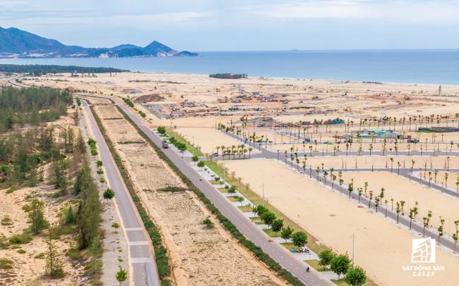 Chấp thuận đầu tư dự án Nhơn Hội New City hơn 9.000 tỷ tại Bình Định