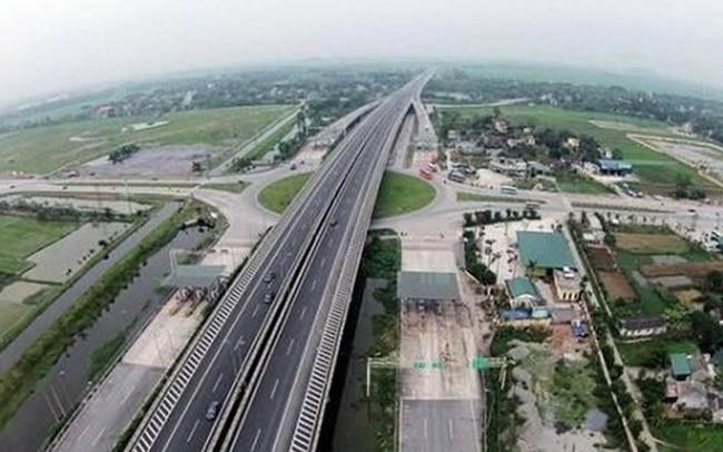 """Các nhà đầu tư trong nước """"bắt tay"""" để đấu thầu cao tốc Bắc-Nam"""