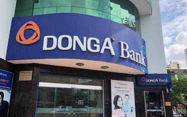 4 năm kể từ khi bị đưa vào diện kiểm soát đặc biệt, DongABank bất ngờ tổ chức họp ĐHĐCĐ bất thường