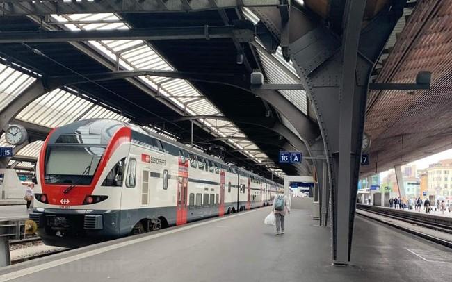 Dự án đường sắt tốc độ cao Bắc-Nam 'ngốn' 58,7 tỷ USD sẽ khó khả thi