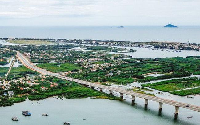 Quảng Nam: Sẽ điều chuyển vốn các dự án chậm phê duyệt đầu tư