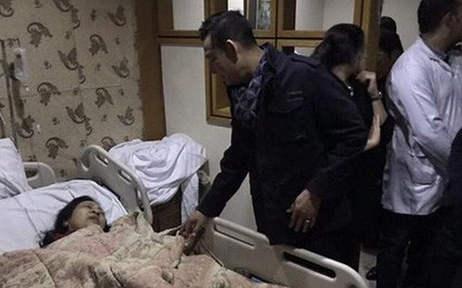 Nạn nhân vụ đánh bom ở Ai Cập được cấp cứu tại Bệnh viện ĐH Y dược TP HCM