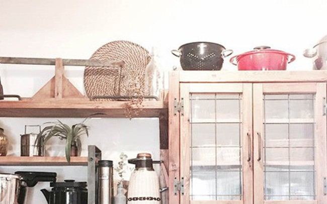 Homestay làm từ gỗ tái chế gần gũi, ấm cúng