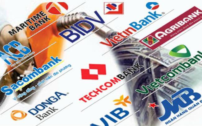 Khối ngân hàng