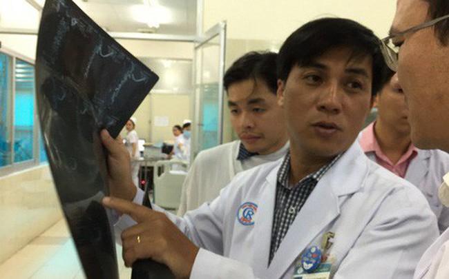 Tai nạn kinh hoàng tại Long An: Khẩn cấp kiểm tra ma túy trong máu giới tài xế