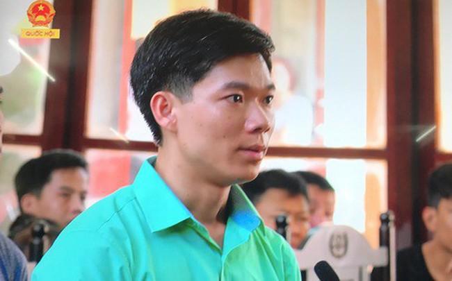 Nguyên Chánh tòa hình sự TANDTC: Vì sao có đến 3 lần đổi tội danh với BS Hoàng Công Lương?