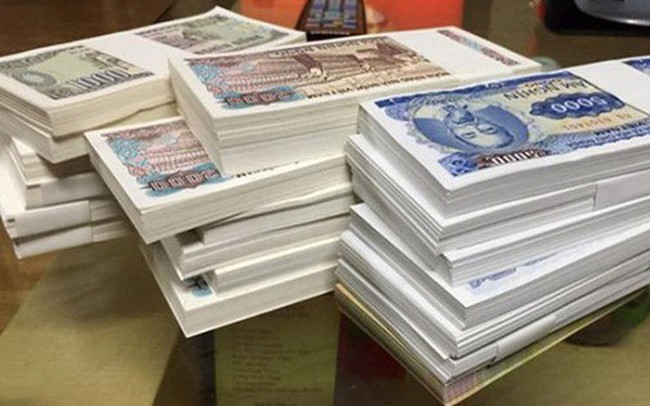 Không đưa tiền mới mệnh giá nhỏ dịp Tết, tiết kiệm gần 2.600 tỉ đồng