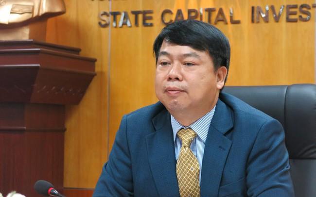 Chủ tịch Vinaconex: Sợ sẽ không hòa hợp được giữa các nhà đầu tư sau đấu giá