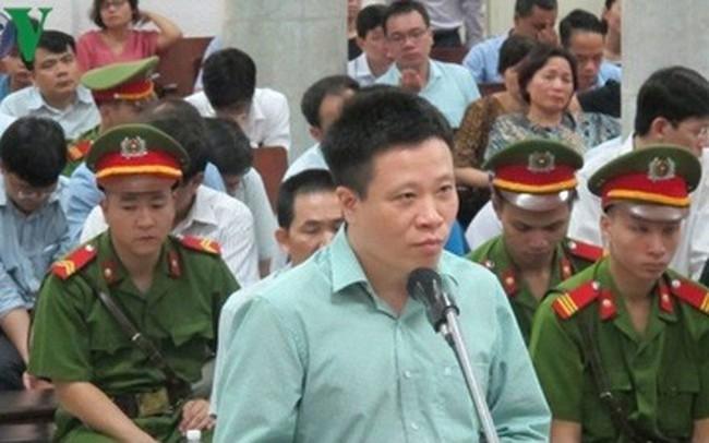 Triệu tập Hà Văn Thắm đến phiên xử vụ án tại Cty Lọc hóa dầu Bình Sơn
