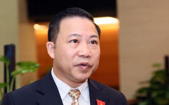Đại biểu Lưu Bình Nhưỡng: 'Bây giờ mới đặt những chốt kiểm tra ma túy với lái xe là quá muộn'