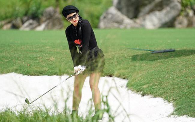 """Bốn tờ báo điện tử phối hợp tổ chức Giải golf từ thiện """"Tết cho người nghèo 2019"""""""