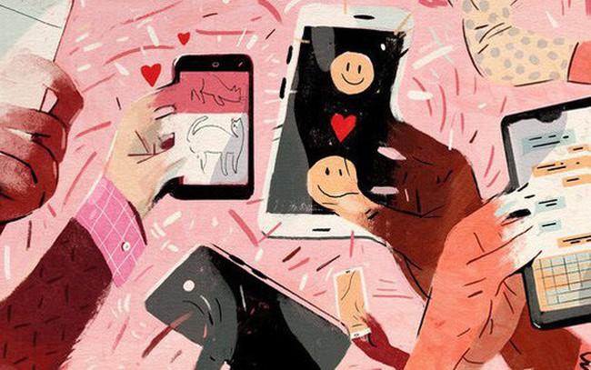 Bức thư gửi bố nghiện smartphone của cậu bé 9 tuổi gây sốt MXH: Con sẵn sàng đánh đổi cuộc sống của mình, chỉ cần bố rời xa màn hình điện thoại!