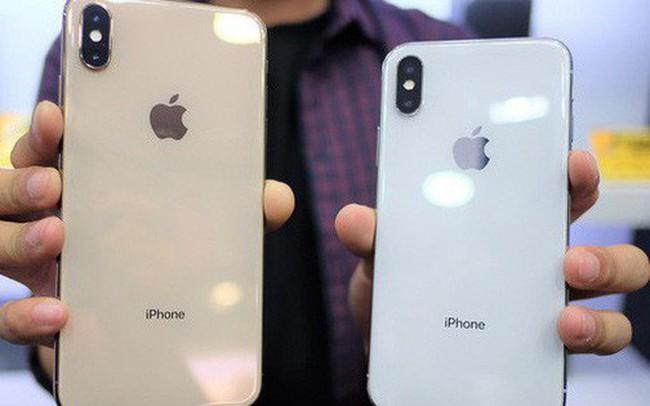 Apple đang định giảm giá iPhone tại một số nước, nhưng nhiều khả năng sẽ không có Việt Nam